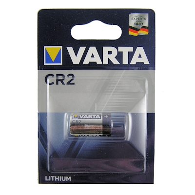 varta cr2 lithium batterie g nstig kaufen. Black Bedroom Furniture Sets. Home Design Ideas