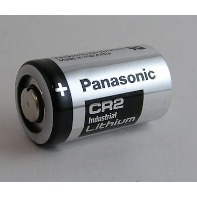 Panasonic Industrial CR2 3 Volt