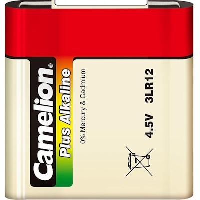Camelion 3LR12 (4,5V) Alkaline Batterie