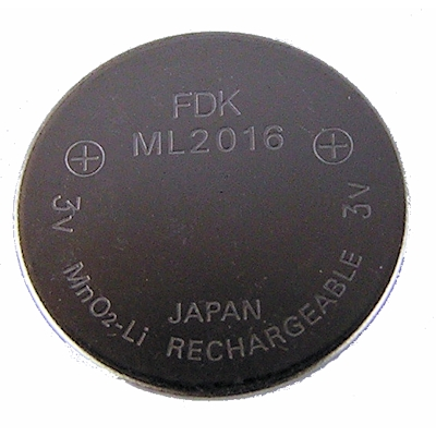 FDK ML2016 Lithium Akku