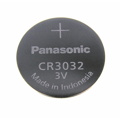 Panasonic CR3032 3 Volt