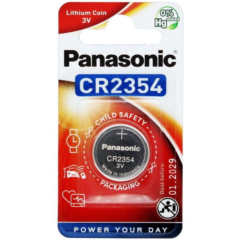 Panasonic CR2354 3 Volt