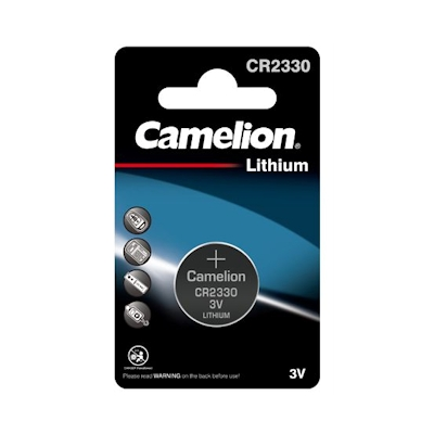 Camelion CR2330 Lithium Knopfzelle