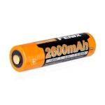 Fenix 18650 Li-Ion Akku 2600mAh 3.6 Volt