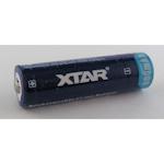 XTAR 14500 Li-Ion Akku 800mAh 3.7 Volt
