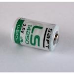 Saft LS 14250 (1/2AA) 3.6 Volt