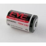 EVE ER14250 (1/2AA) 3.6 Volt