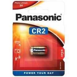 Panasonic CR2 3 Volt