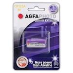AgfaPhoto CR123A 3 Volt