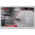 EVE ER14250 (1/2AA) Axialdraht 3.6 Volt