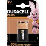 Duracell Plus 9V 9 Volt
