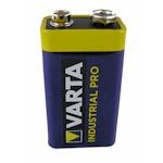 20x Varta Industrial Pro 9V Block 9 Volt