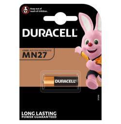 Duracell MN27 12 Volt