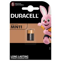 Duracell MN11 6 Volt