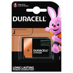 Duracell J (7K67) 6 Volt