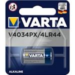 Varta V4034PX (4LR44) 6 Volt