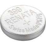 Renata 399 (SR927W) Uhrenbatterie 1.55 Volt
