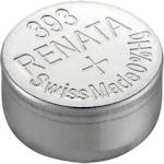 Renata 393 (SR754W) Uhrenbatterie 1.55 Volt