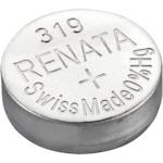 Renata 319 (SR527SW) Uhrenbatterie 1.55 Volt