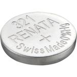 Renata 321 (SR616SW) Uhrenbatterie 1.55 Volt