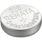 Renata 329 (SR731SW) Uhrenbatterie 1.55 Volt