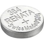 Renata 364 (SR621SW) Uhrenbatterie 1.55 Volt