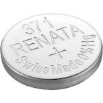 Renata 371 (SR920SW) Uhrenbatterie 1.55 Volt