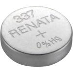 Renata 337 (SR416SW) Uhrenbatterie 1.55 Volt