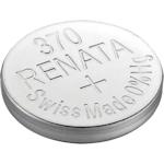 Renata 370 (SR920W) Uhrenbatterie 1.55 Volt