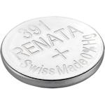 Renata 391 (SR1120W) Uhrenbatterie 1.55 Volt