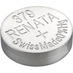 Renata 379 (SR521SW) Uhrenbatterie 1.55 Volt