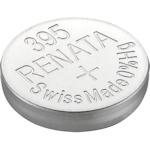 Renata 395 (SR927SW) Uhrenbatterie 1.55 Volt