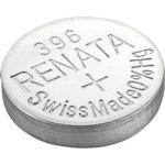 Renata 396 (SR726W) Uhrenbatterie 1.55 Volt