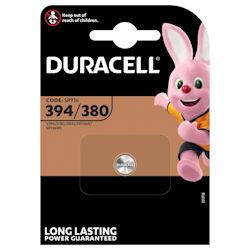 Duracell 394/380 Uhrenbatterie 1.55 Volt