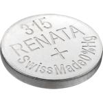 Renata 315 (SR716SW) Uhrenbatterie 1.55 Volt