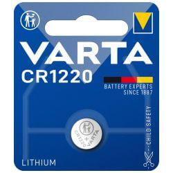 Varta CR1220 3 Volt