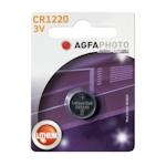 AgfaPhoto CR1220 3 Volt