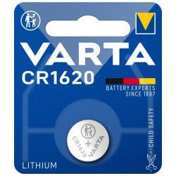 Varta CR1620 3 Volt
