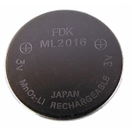 FDK ML2016 3 Volt