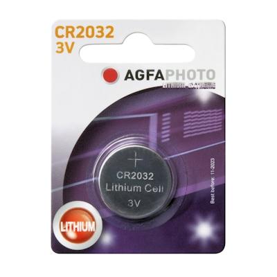 AgfaPhoto CR2032 3 Volt