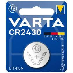 Varta CR2430 3 Volt