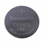 Panasonic CR2412 3 Volt