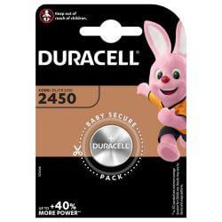 Duracell CR2450 3 Volt