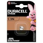 Duracell CR1/3N 3 Volt
