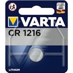 Varta CR1216 3 Volt