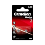 2x Camelion AG3 1.5 Volt