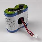 DOM ENiQ Schließzylinder Batteriepack 3 Volt