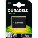 Duracell Akku kompatibel zu Sony NP-BG1/FG1 3.6 Volt