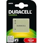 Duracell Akku kompatibel zu Canon NB-6L 3.7 Volt