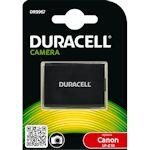 Duracell Akku kompatibel zu Canon LP-E10 7.4 Volt